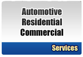 Locksmith Maryville - services